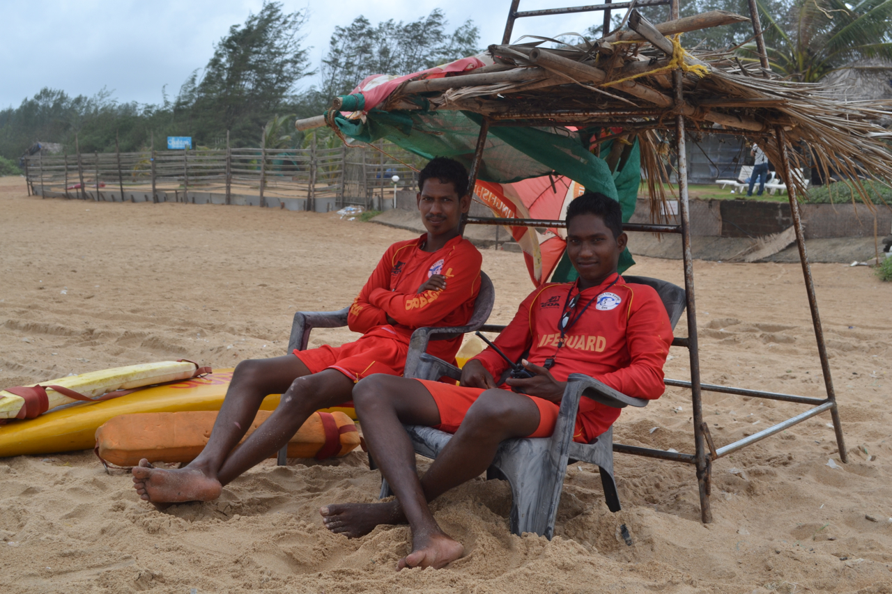LifeguardsGoa